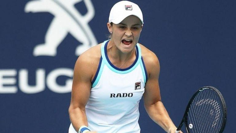 СOVID-19 отказа световната №1 от US Open