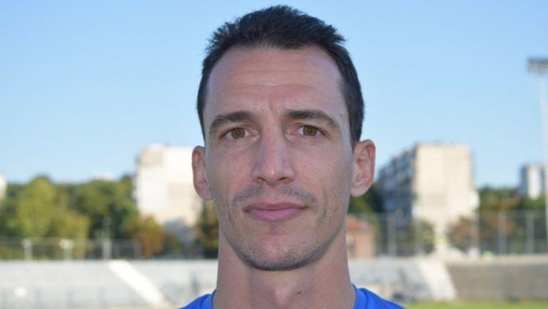 Пореден футболист напусна Дунав
