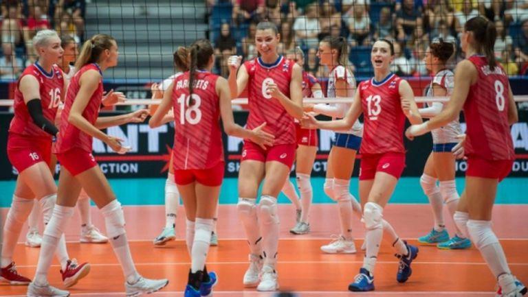 Русия открива сезона с престижен турнир, двубоите при 10% публика