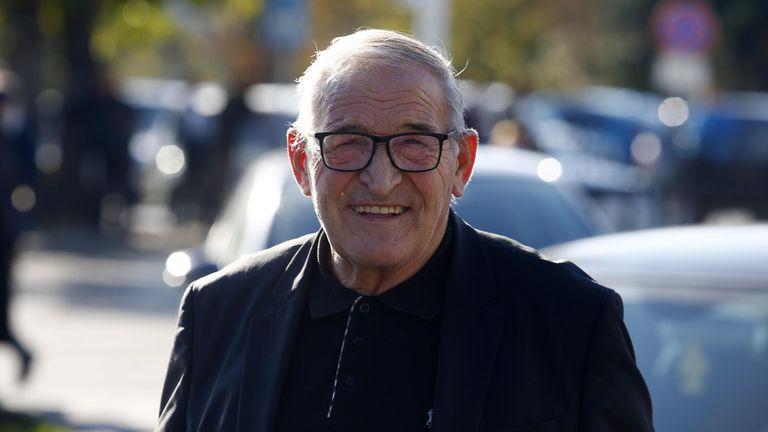 Пената: Бербатчето е възпитан човек, по погрешка откарахме Стоичков в София