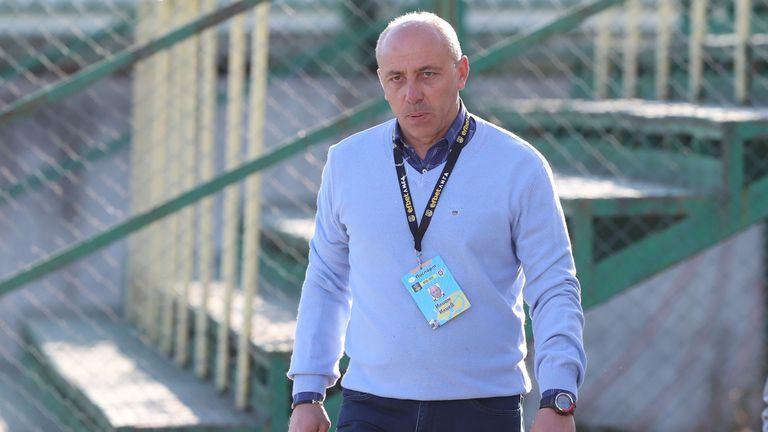 Двама се завръщат в състава на Черно море преди сблъсъка с Левски