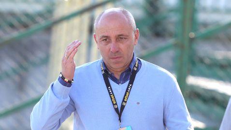Проблем в защита пред Илиан Илиев