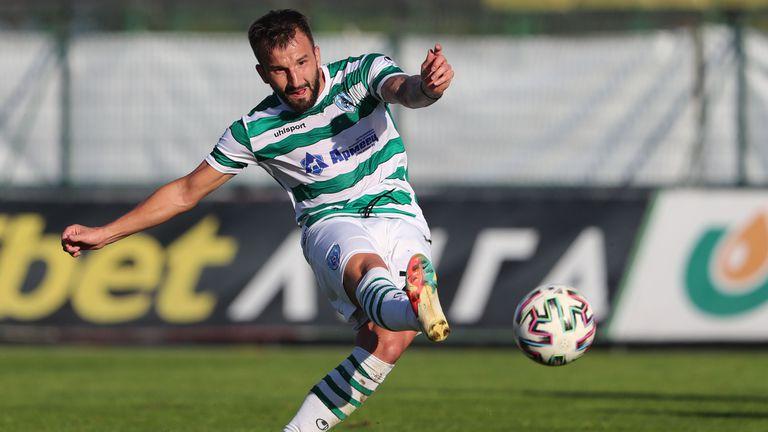 Васил Панайотов: Фаворити сме срещу Левски, заслужаваме да бъдем в топ 6