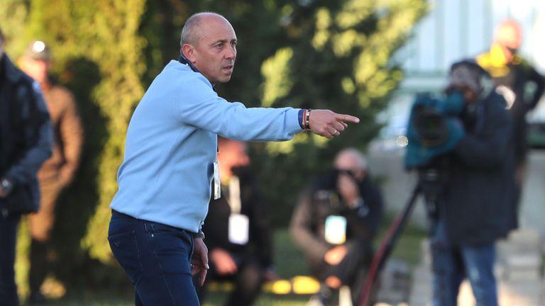 Илиан Илиев взе 19 футболисти за гостуването на Ботев (Пловдив)