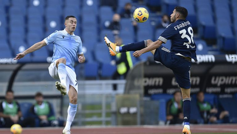 Гол в края спря Роналдо и Ювентус, Лацио се добра до 1:1