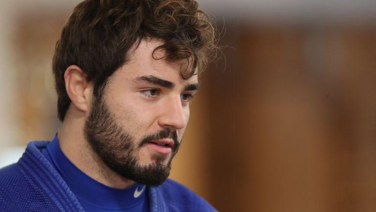 Борис Георгиев: Искам да зарадвам публиката на Европейското по джудо в България през 2022 г.