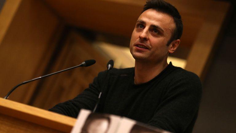 Пелето: Бербатов да забрави чутото от сър Алекс и да слуша г-н Мадански ли?!