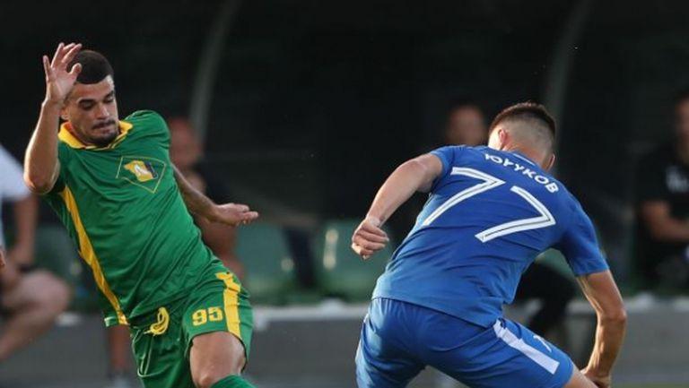 Ще се превърне ли дербито с Левски в успокоително за Лудогорец?