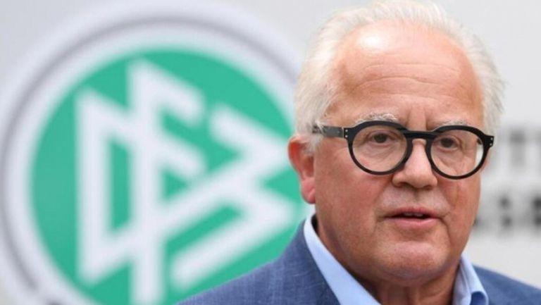 Президентът на Германския футболен съюз не одобрява всички мерки срещу COVID-19