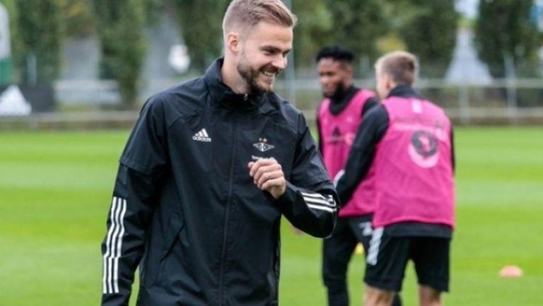 Бивша звезда на Левски си пожела още 100 мача с Розенборг