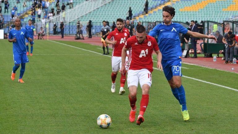 Определиха дата и час на дербито между ЦСКА-София и Левски