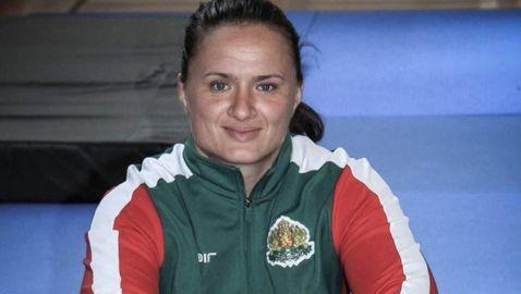 Мария Оряшкова спечели рекордна в кариерата си шеста световна титла по самбо