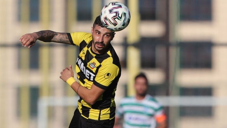 Sportal.bg разкрива: 40 неща, които не знаете за Славчо Шоколаров