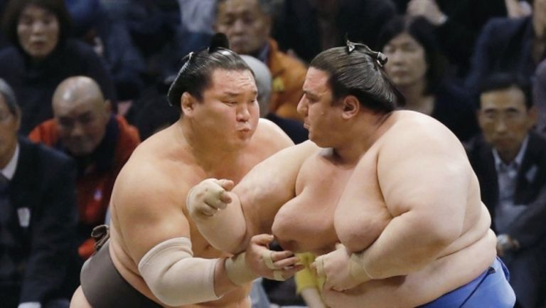 Второ поражение за Аоияма в Токио