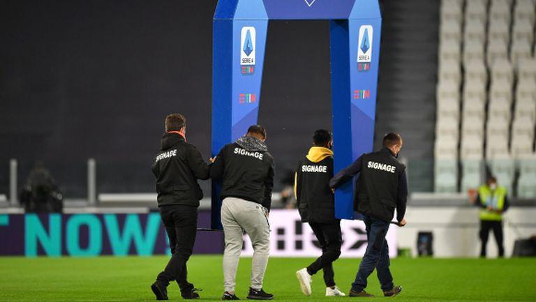 """Отложиха решението за два от скандалите в Серия """"А"""" този сезон"""