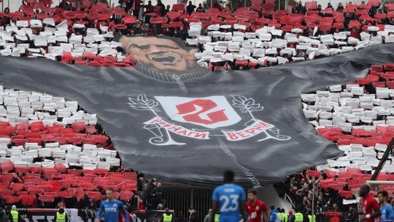 Без публика по стадионите до 30 ноември