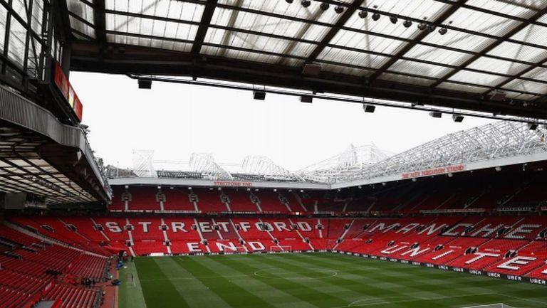 Приходите на Манчестър Юнайтед са намалели с 20% заради пандемията
