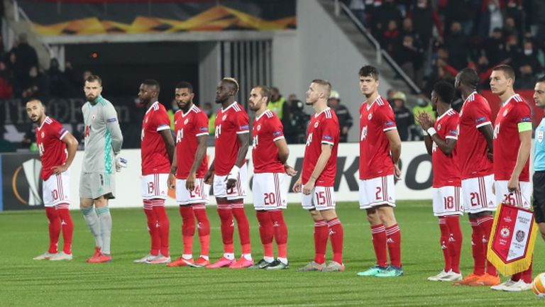 Бруно Акрапович повежда ЦСКА-София към Купата