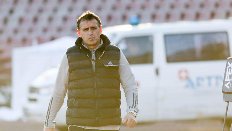 Акрапович се обяви за Специалния, не изключи възможността да отмъкне играчи на Локо (видео)
