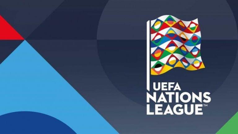 Лигата на нациите - крайни резултати и голмайстори