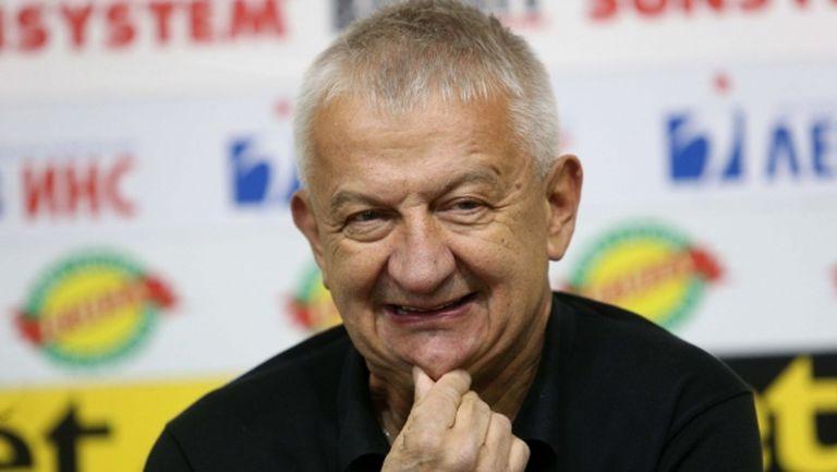 Крушарски отправи закана към ЦСКА-София