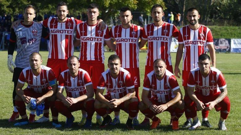 Партизан победи Вихър в дербито на Плевенска област