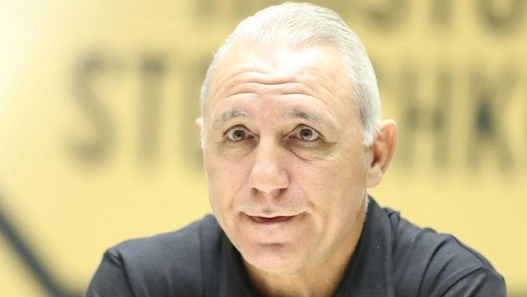 Христо Стоичков със силни думи след загубата на България от Финландия