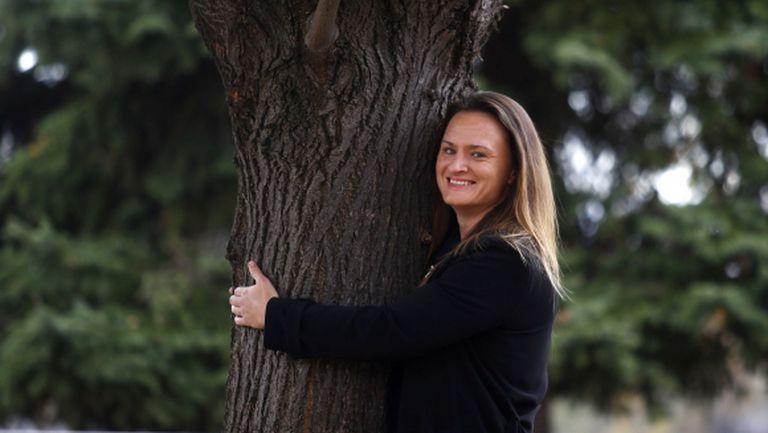 Мария Оряшкова: Аз съм най-щастливият човек, че отложиха Олимпиадата
