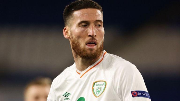Още две от звездите на Ирландия отпаднаха за мача с България заради положителни тестове