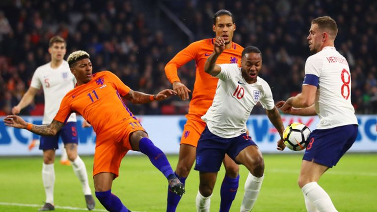 Англия остана без двама важни играчи за последния мач