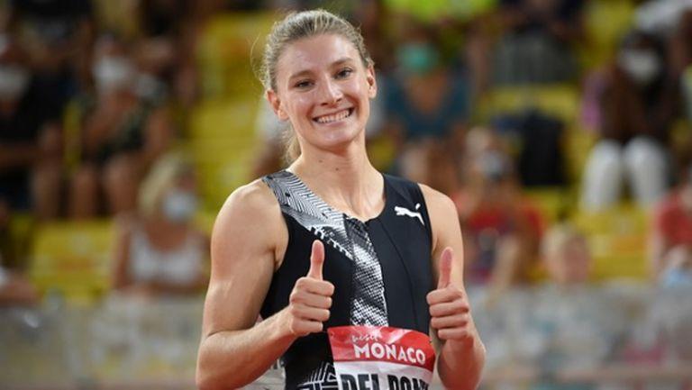Избраха най-добрите атлети на Швейцария за 2020 г.