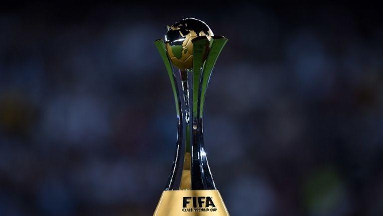ФИФА премести Световното клубно първенство от декември за февруари