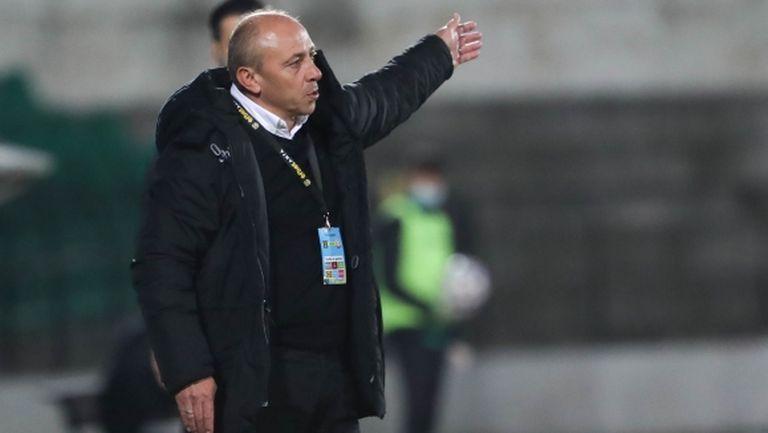 Илиан Илиев е фаворит №1 за поста национален селекционер