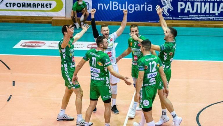 Още шестима с коронавирус в Добруджа, НВЛ отложи 3 мача на тима от Добрич отлгат се мачове
