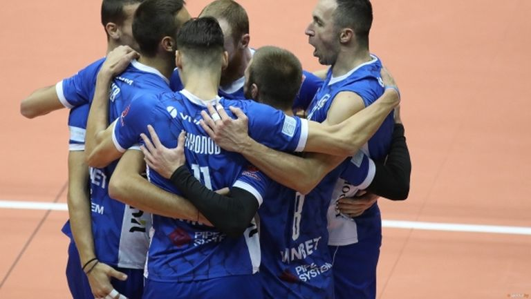 Левски ще гостува на Пирин в София