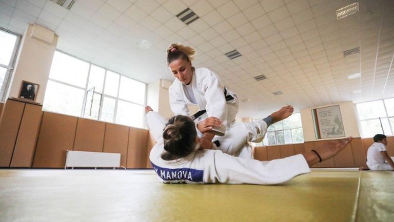 Седем българи ще участват на Европейското първенство по джудо
