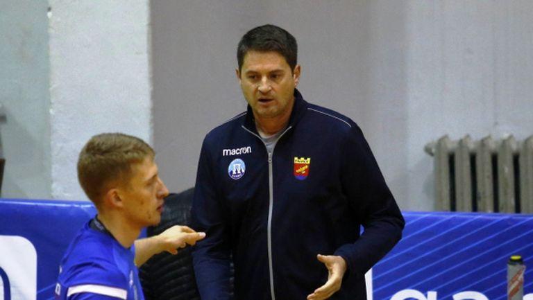 Северин Димитров: Имаме доста кадрови проблеми (видео)
