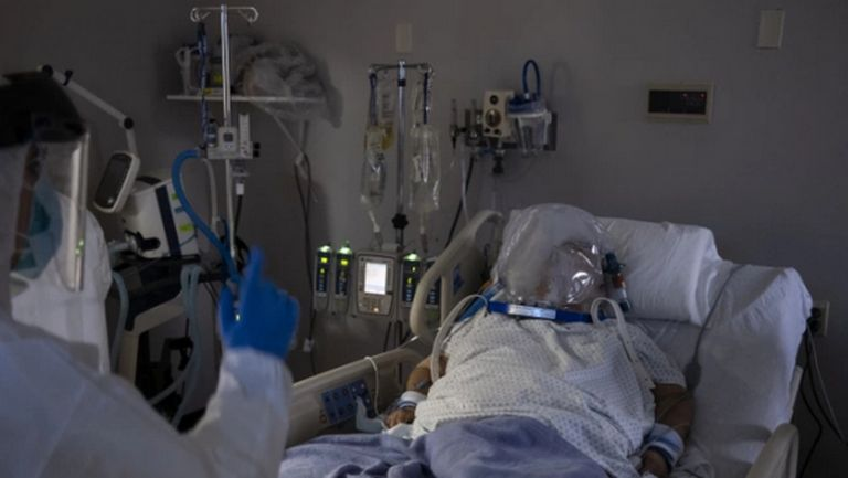 3938 новозаразени с коронавирус у нас и още 117 починали