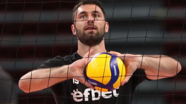 Цветан Соколов: Силвано Пранди може да научи отлично младите ни волейболисти (видео)