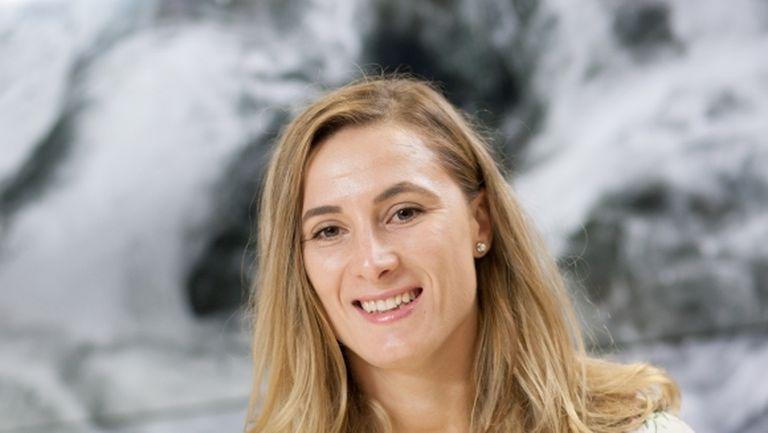 Ивелина Илиева също започна с победа на континенталния форум по джудо