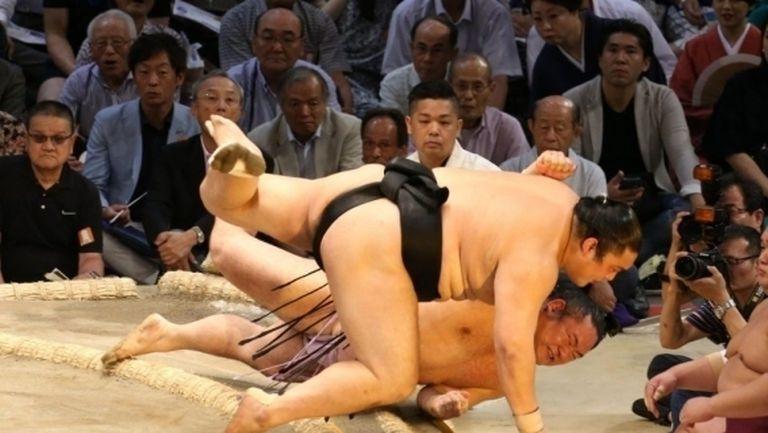 Аоияма спечели за пети път в Токио