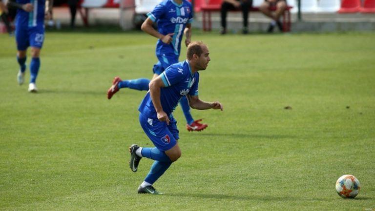 Славата и Литекс си вкараха общо 6 гола