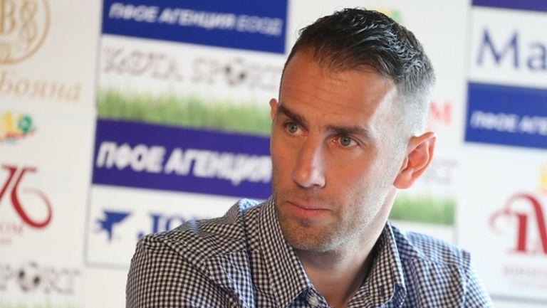 Стойко Сакалиев разкри къде започва и заяви: Един ден ще бъда в ЦСКА