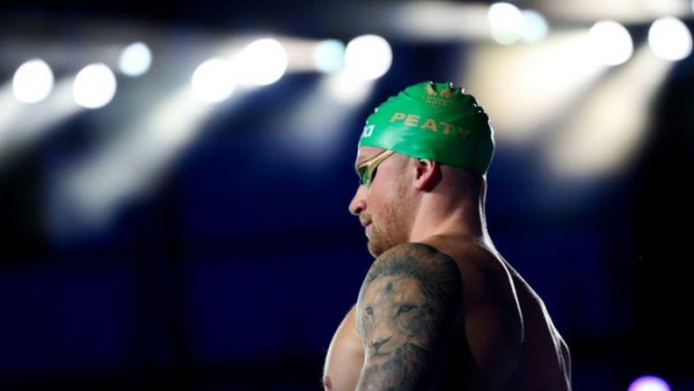 Дресел и Пийти с нови две поправки на световни рекорди