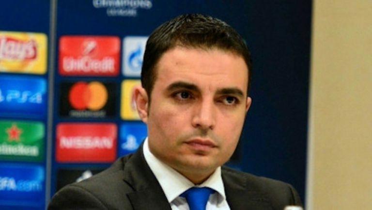 УЕФА наложи доживотно наказание заради расизъм