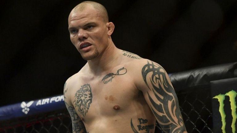 Антъни Смит прекъсна серията си от загуби в UFC (видео)