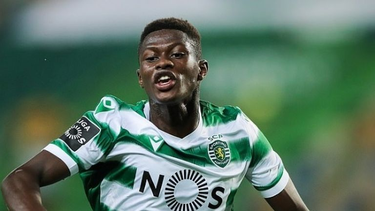 Талант на Спортинг отказва да преподпише заради Ливърпул, твърдят в Португалия