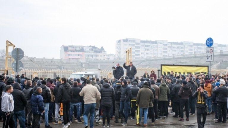 "КПБП: Чиновническо безхаберие води до нов удар по нашите надежди за рестарт на ""Колежа"""