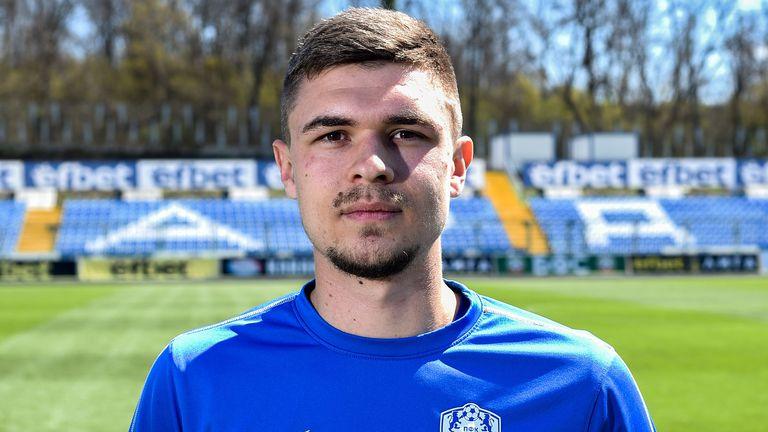 Тонислав Йорданов: Ще се постарая от ЦСКА да съжалят, че не ми дадоха шанс