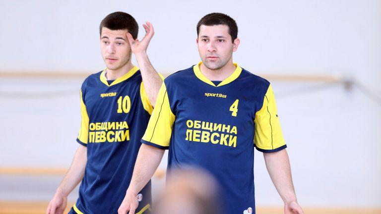 Левски се класира за финала в турнира за Купата на България по хандбал за мъже